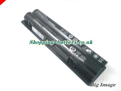image 3 for XPS 701X Series Battery, UK New Batteries For DELL XPS 701X Series Laptop Computer
