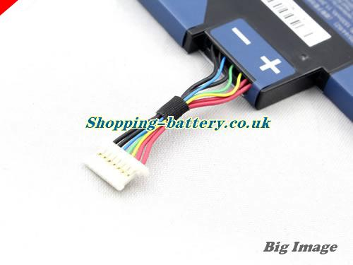 image 4 for 2ICP5/44/62 Battery, UK rechargeable 1530mAh 2ICP5/44/62 Batteries