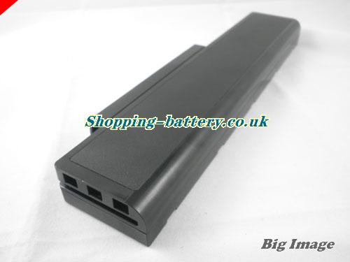 image 4 for EUP-P2-4-24 Battery, UK rechargeable 4400mAh EUP-P2-4-24 Batteries