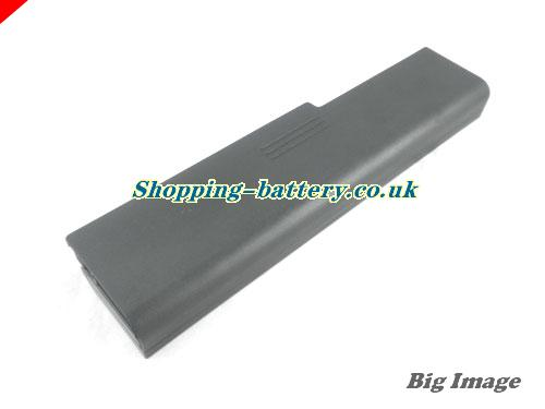 image 4 for L600-71B Battery, UK New Batteries For TOSHIBA L600-71B Laptop Computer