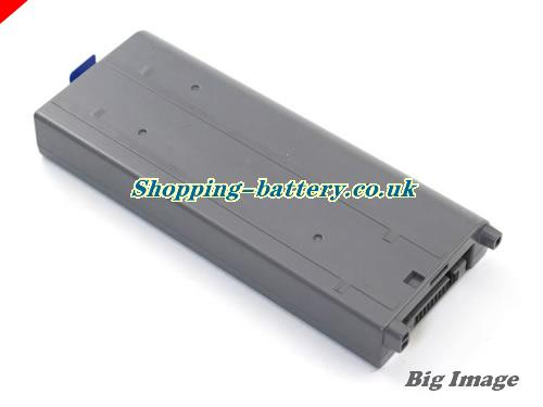 image 4 for TOUGHBOOK CF-VZSU48U Battery, UK New Batteries For PANASONIC TOUGHBOOK CF-VZSU48U Laptop Computer
