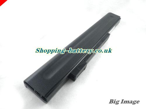 image 4 for AHA63224819 Battery, UK rechargeable 5200mAh AHA63224819 Batteries