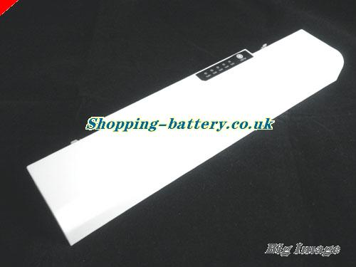 image 4 for R439 Battery, UK New Batteries For SAMSUNG R439 Laptop Computer