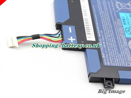 image 5 for 2ICP5/44/62 Battery, UK rechargeable 1530mAh 2ICP5/44/62 Batteries