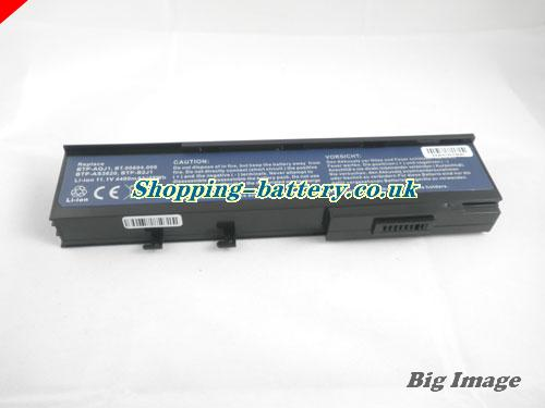 image 5 for BT.00604.006 Battery, UK rechargeable 4400mAh BT.00604.006 Batteries