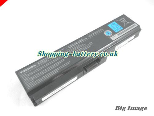 image 5 for L600-71B Battery, UK New Batteries For TOSHIBA L600-71B Laptop Computer