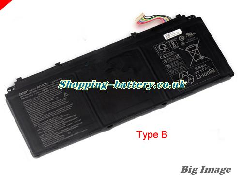 image 5 for 3ICP4/91/91 Battery, UK Rechargeable 4670mAh, 53.9Wh  Acer 3ICP4/91/91 Batteries