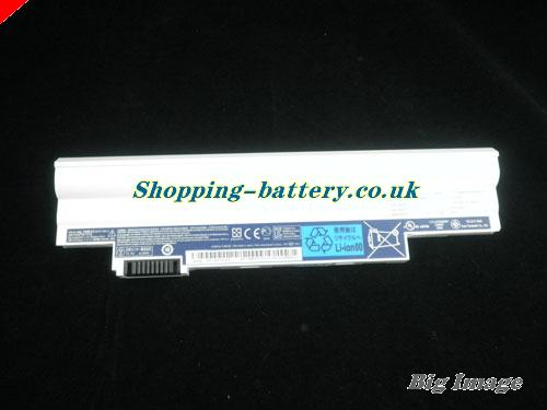 image 5 for AO722-0369 Battery, UK New Batteries For Acer AO722-0369 Laptop Computer