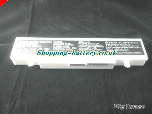 image 5 for R439 Battery, UK New Batteries For SAMSUNG R439 Laptop Computer
