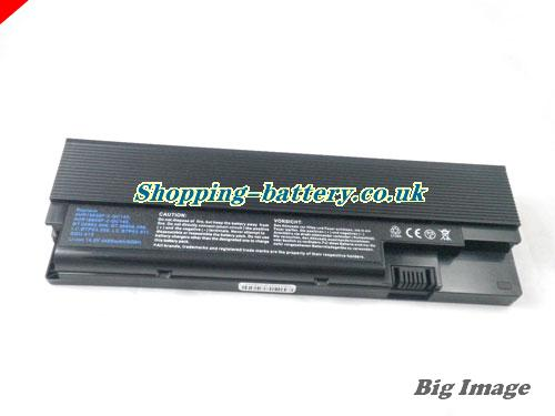 image 5 for 916C4310F Battery, UK rechargeable 4400mAh 916C4310F Batteries