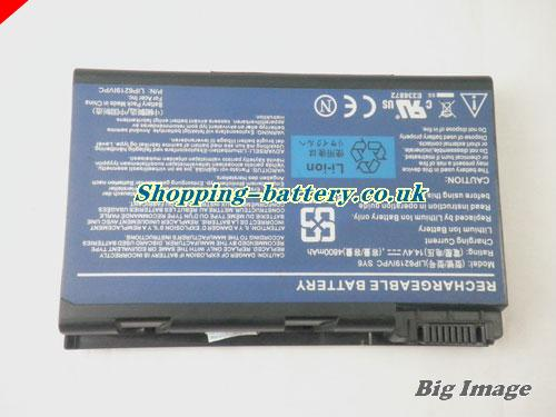 image 5 for 3UR18650Y-2-INV-10 Battery, UK rechargeable 4800mAh 3UR18650Y-2-INV-10 Batteries
